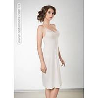 03-022 Вискозная ночная рубашка для женщин Marsana