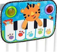 """Игровая панель-пианино """"Нажимай и играй"""" (CCW02), Fisher-Price США"""