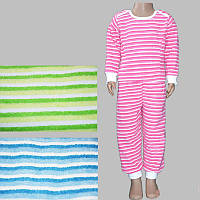 Пижама для девочки теплая махра/начес