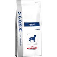 VET DOG RENAL RF16  - 2 кг