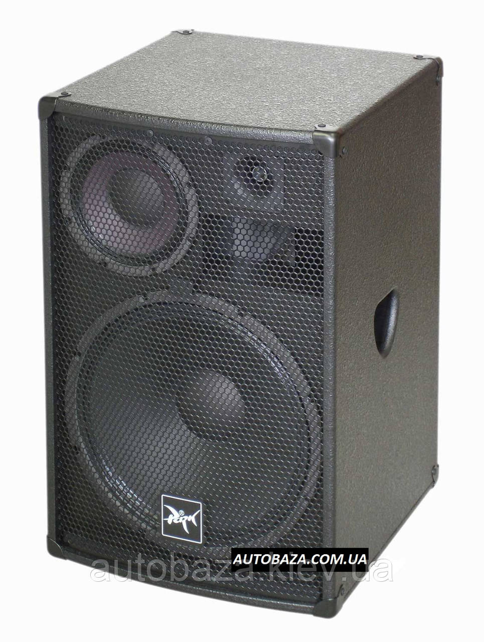 Park Audio GAMMA4315-P Активная трехполосная Акустическая Система 300  2