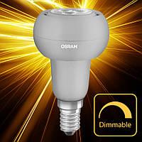 Светодиодная лампа OSRAM SSTR50 D 46 36 3W/827 220-240V E14