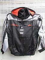 Мужской спортивный костюм  48-54 ластик купить оптом