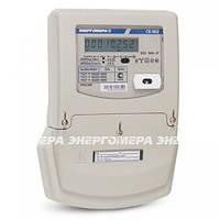 Счетчик активно-реактивной энергии CE 302 S33 543 J 230В (5-10А) Энергомера