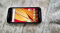 Motorola Moto G 3rd gen. (GSM, 3G, SDcard,IPX7 влагозащита) #624
