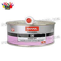 Шпатлёвка универсальная Novol UNI, 1 кг
