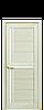 Дверь межкомнатная ТРИНИТИ СО СТЕКЛОМ САТИН, фото 2