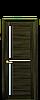 Дверь межкомнатная ТРИНИТИ СО СТЕКЛОМ САТИН, фото 3