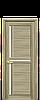 Дверь межкомнатная ТРИНИТИ СО СТЕКЛОМ САТИН, фото 4