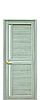 Дверь межкомнатная ТРИНИТИ СО СТЕКЛОМ САТИН, фото 5