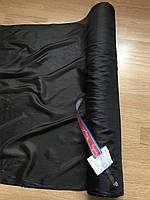 Палаточная ткань шириной 75 см, для чёрных платков, длина 100 метров