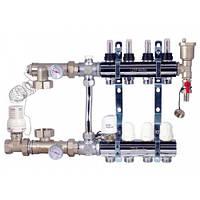 Комплект для подключения системы теплый пол FADO SEN02 -  2вых. FADO (Италия)