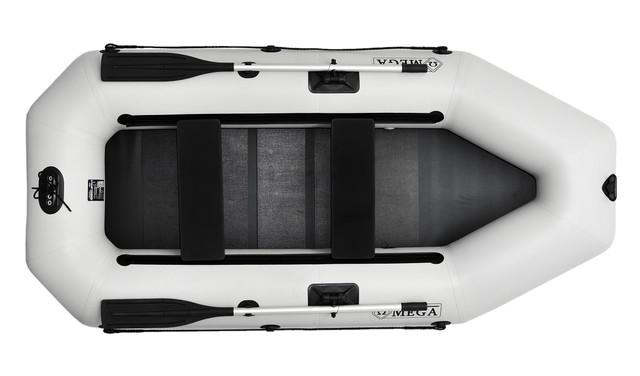 надувные лодки с навесным транцем - надувные лодки для рыбалки - лодки омега 260 харьков - лодки Украина