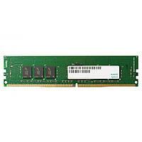Модуль памяти для компьютера DDR4 4GB 2133 MHz Apacer (78.B1GM3.AF50B)