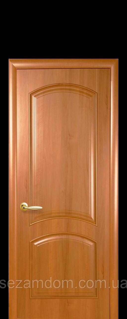 Дверь межкомнатная АНТРЕ ГЛУХОЕ ПВХ