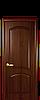 Дверь межкомнатная АНТРЕ ГЛУХОЕ ПВХ, фото 2