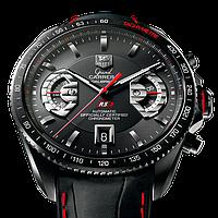 Наручные часы Tag Heuer Carrera Calibre 17 4aa0e361d9f58