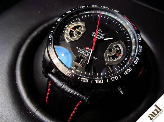 Наручные часы Tag Heuer Carrera Calibre 17