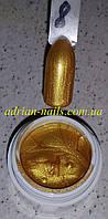 Гель краска золото №8 (5гр)
