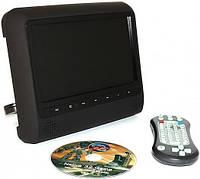 Монитор накладной на подголовник KLYDE Ultra MBW 910 BL (чёрный)