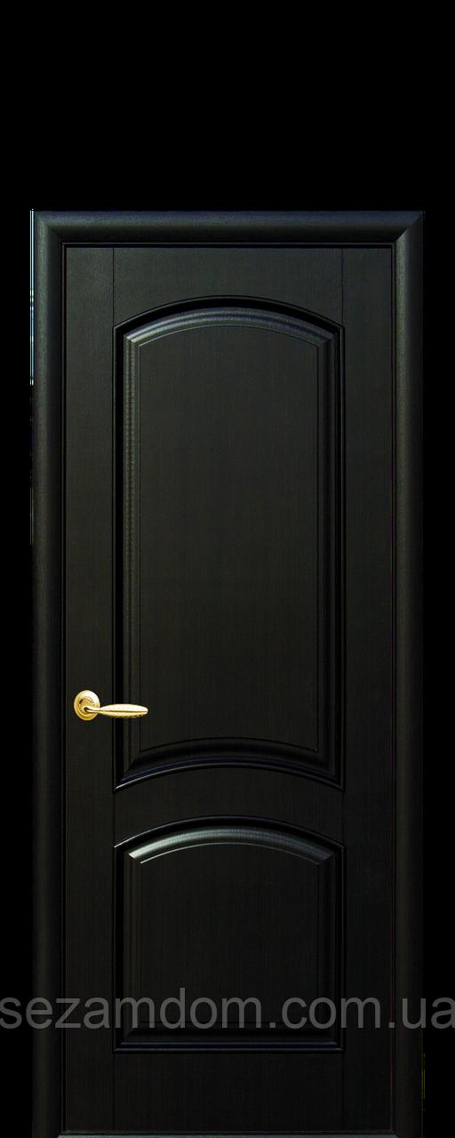 Дверь межкомнатная АНТРЕ ГЛУХОЕ ПВХ Delux