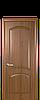 Дверь межкомнатная АНТРЕ ГЛУХОЕ ПВХ Delux, фото 2