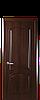Дверь межкомнатная АНТРЕ ГЛУХОЕ ПВХ Delux, фото 3