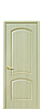 Дверь межкомнатная АНТРЕ ГЛУХОЕ ПВХ Delux, фото 4