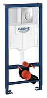Инсталяция для унитаза Grohe Rapid SL 38721001