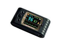 Пульсоксиметр CMS60C Neo 1.8' для новорожденных цветной TFT дисплей, передача данных на ПК, CONTEC, фото 1