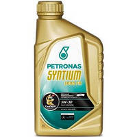 Моторное масло Petronas Syntium 3000 FR 5W-30, 1л.