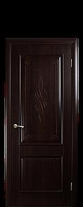 Дверь межкомнатная ВИЛЛА ГЛУХОЕ