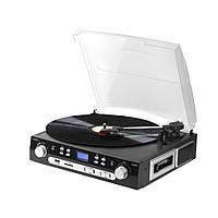 Виниловый MP3 конвертер   Technaxx TX-22
