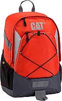 """Рюкзак городской с отделением для ноутбука 15.6"""" CAT Mochillas, 83067;166, 22 л."""