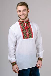 Мужская вышиванка Атаман