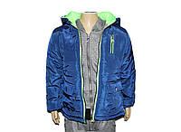 Куртка детская для мальчика YL-801