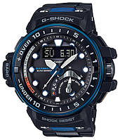 Мужские часы Casio G-SHOCK GWN-Q1000MC-1A2ER Gulfmaster оригинал