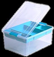 Контейнер органайзер Smart Box 3,5л