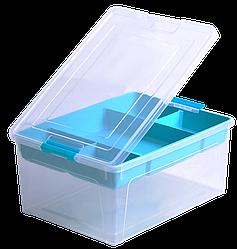 "Контейнер органайзер ""Smart Box"" 3,5л"