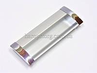 Ручка врезная-раковина DU 08-96 G2 Хром