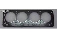 Прокладка ГБЦ  двигатель NISSAN H20, NISSAN H20-II, А15 11044-43G01