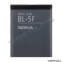 Аккумулятор Nokia 6210 Navigator / 6290 / 6710 Navigator / N96 / e65 / n93 / n95, original