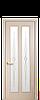 Дверь межкомнатная СТЕЛЛА СО СТЕКЛОМ САТИН И РИСУНКОМ №1, фото 5