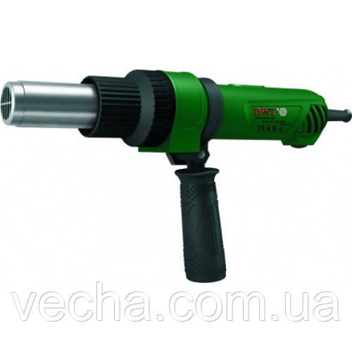 Фен HLP 20-550 DWT (регулировк. температ.)