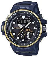 Мужские часы Casio G-SHOCK GWN-Q1000NV-2AER Gulfmaster оригинал
