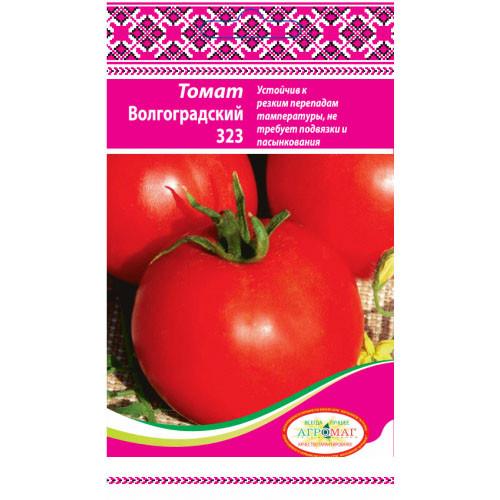 Томат ВОЛГОГРАДСКИЙ 323 0,3г