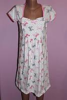 Ночная рубашка для кормящей мамы Лилу
