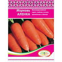 Морковь АЛЕНКА 15г