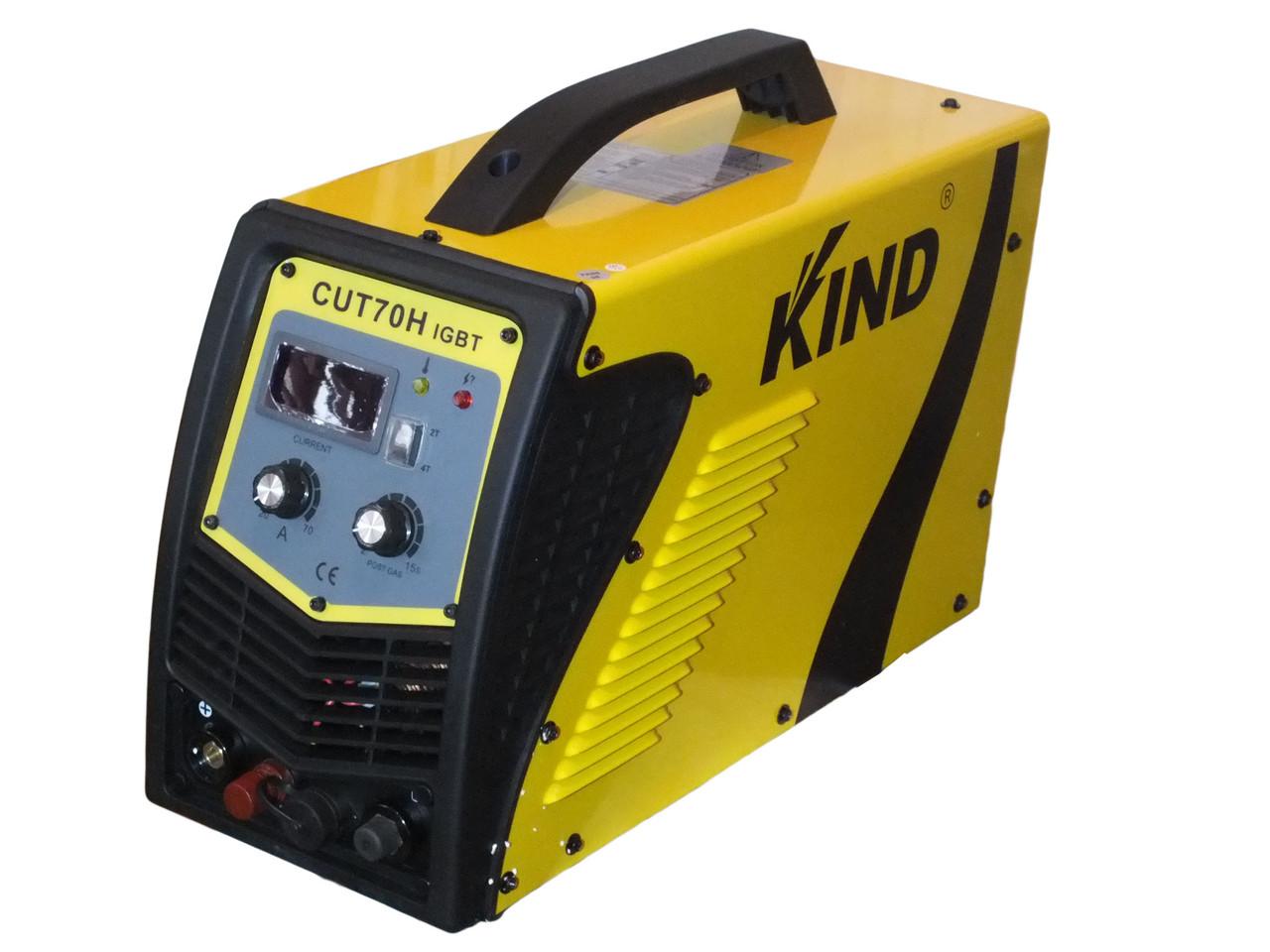 KIND CUT-70H Аппарат воздушно-плазменной резки