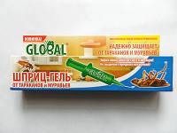 GLOBAL от тараканов и муравьев 40 г